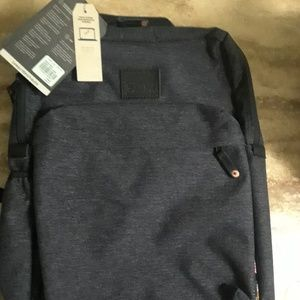 New Levis Backpack